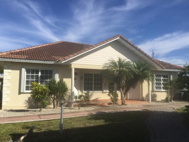 RE/MAX real estate, Bahamas, Bahamia, RENTAL- LOVELY ONE BEDROOM COTTAGE