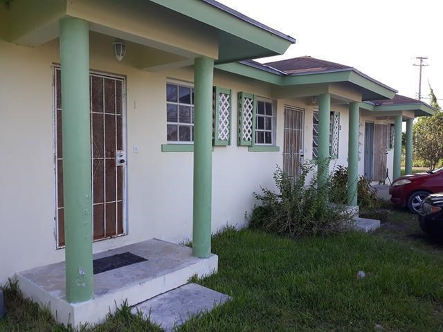 RE/MAX real estate, Bahamas, Nassau, TRIPLEX VICTORIA GARDENS