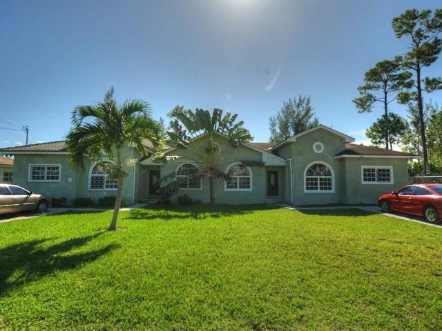 RE/MAX real estate, Bahamas, Freeport, DUPLEX FORTUNE POINT