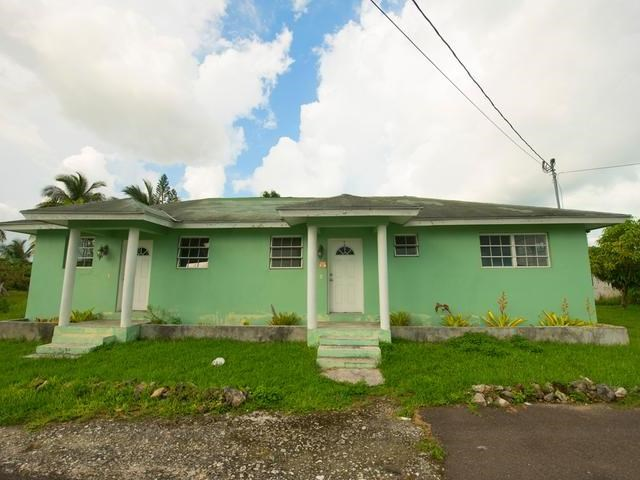 RE/MAX real estate, Bahamas, Carmichael Road, TARYN'S CLOSE DUPLEX