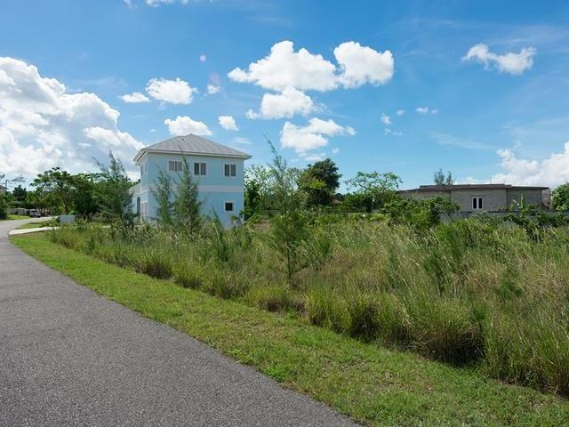 RE/MAX real estate, Bahamas, Nassau, JACARANDA S-F LOT