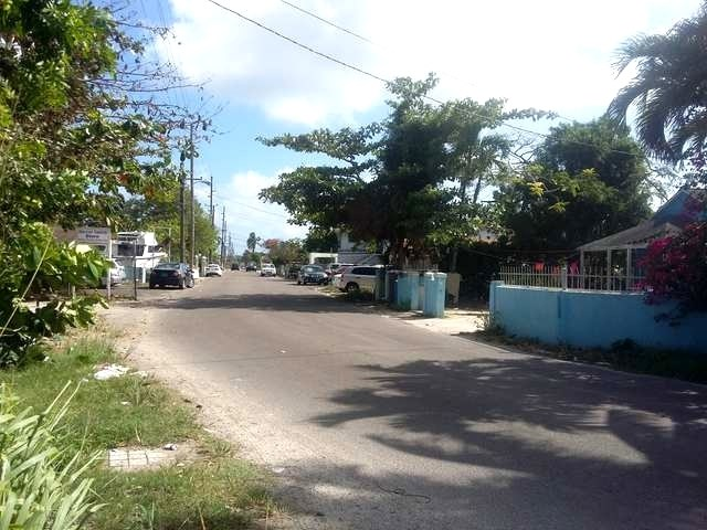 RE/MAX real estate, Bahamas, Nassau, PINEDALE LOT
