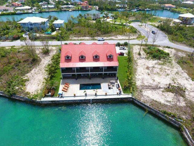 RE/MAX real estate, Bahamas, Fortune Bay, 3 BR CONDO FORTUNE BAY