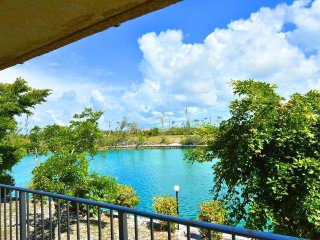 RE/MAX real estate, Bahamas, Bahamia, TWO BR T-HOUSE ON CANAL