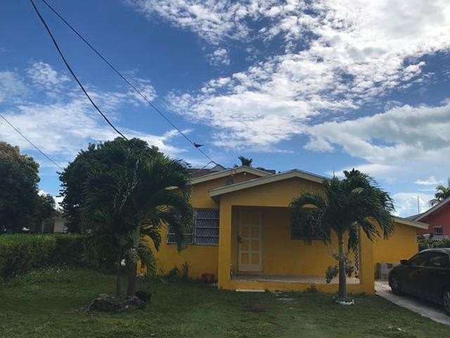 RE/MAX real estate, Bahamas, Prince Charles Drive, 5 BR HOME ELIZABETH EST.