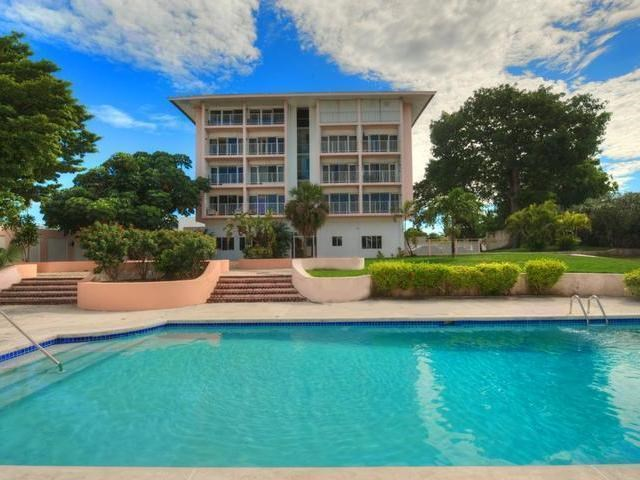 RE/MAX real estate, Bahamas, East Bay Street, PILOT HOUSE ONE BEDROOM