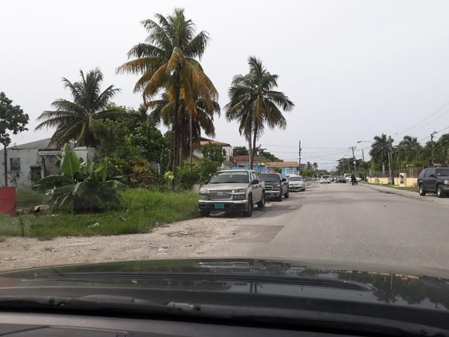 RE/MAX real estate, Bahamas, Nassau, VACANT LOT ENGLERSTON
