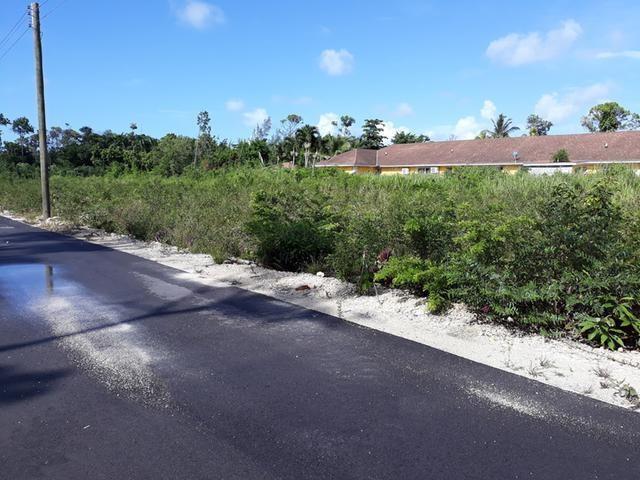 RE/MAX real estate, Bahamas, Nassau, Fire Trail M-F Lot