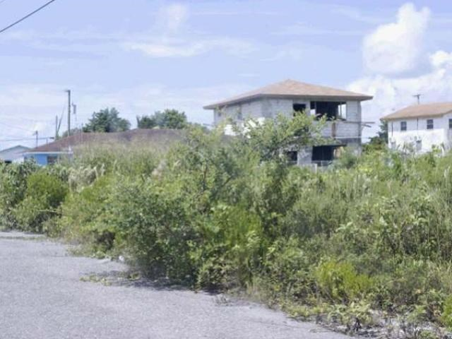 RE/MAX real estate, Bahamas, East Street, ORANGE CREEK M-F LOT