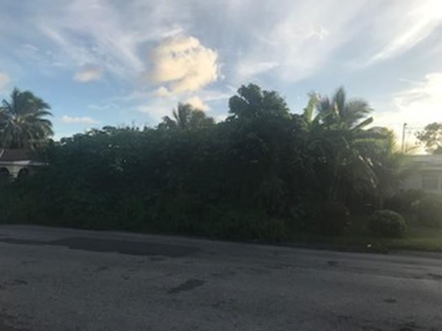 RE/MAX real estate, Bahamas, Carmichael Road, ALEXANDREA DR RES LOT