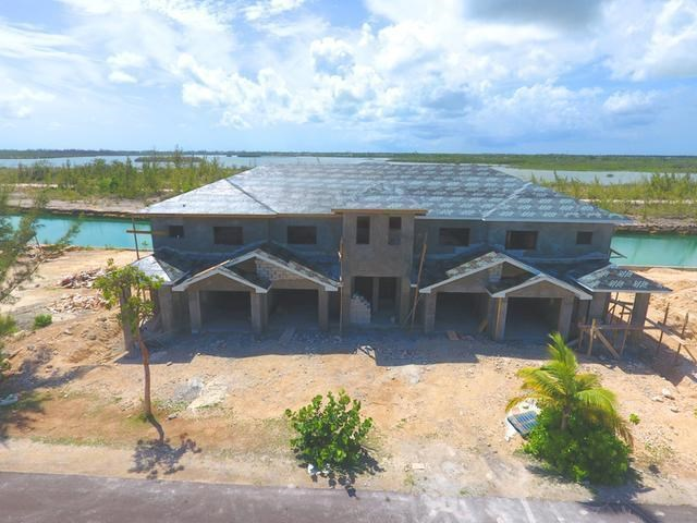 RE/MAX real estate, Bahamas, Bacardi Road, ATLANTIC TOWNHOMES