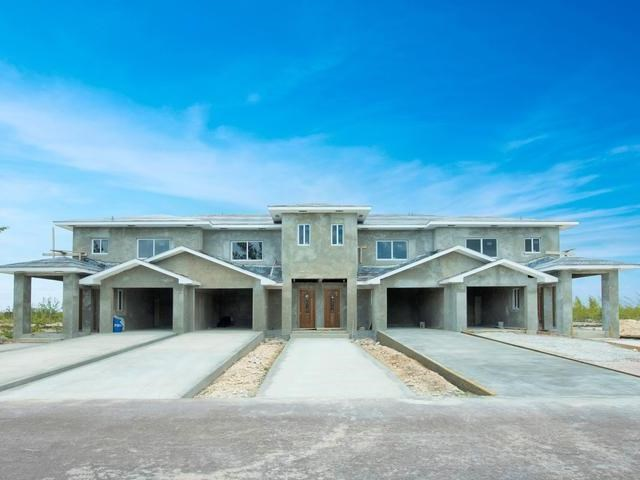 RE/MAX real estate, Bahamas, Bacardi Road, CANALFRONT TOWNHOMES