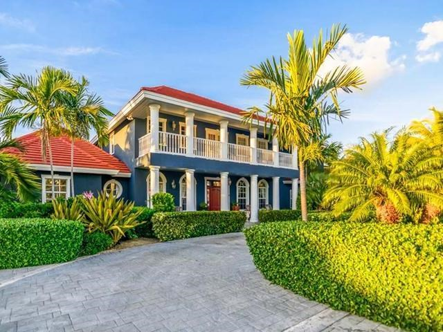 RE/MAX real estate, Bahamas, Fortune Cay, FORTUNE CAY ESTATES