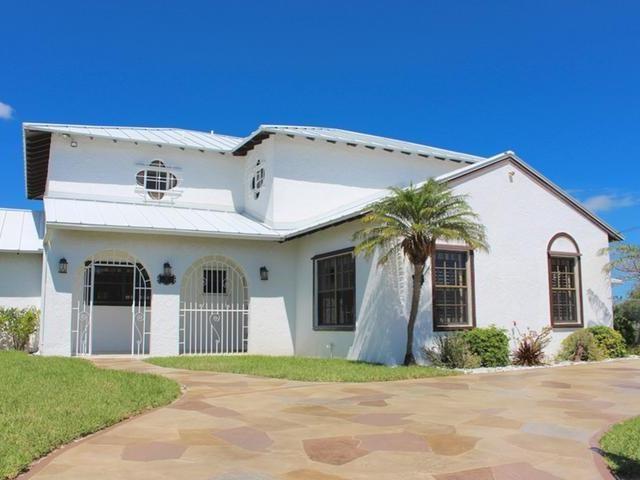 RE/MAX real estate, Bahamas, Freeport, SPANISH CAY HOME