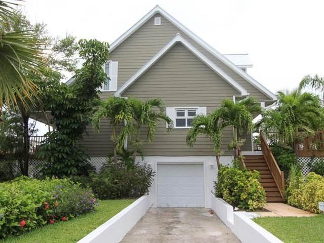 RE/MAX real estate, Bahamas, Fortune Bay, FORTUNE BAY HOME
