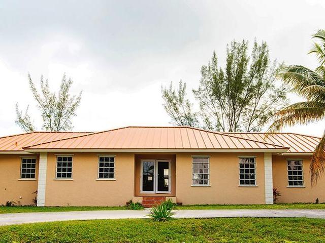 RE/MAX real estate, Bahamas, Fortune Bay, BAY SHORE VILLA