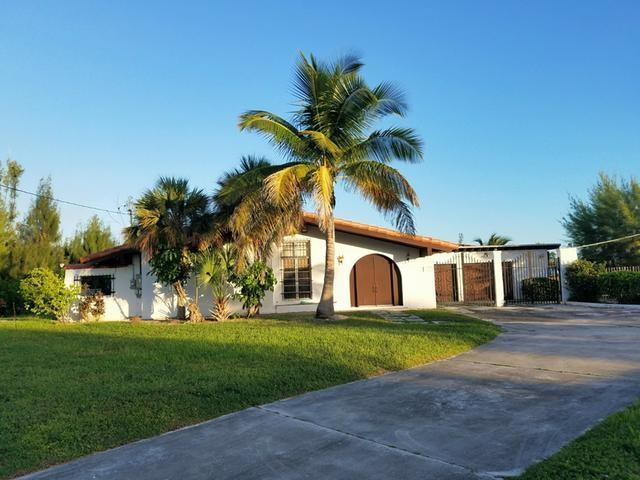 RE/MAX real estate, Bahamas, Freeport, OCEANHILL HOME