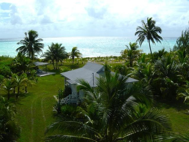 RE/MAX real estate, Bahamas, East End, GOLDEN GROVE HOME