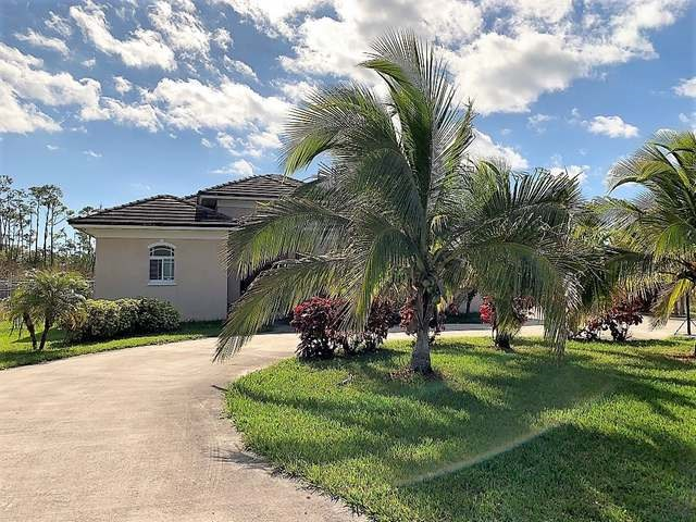 RE/MAX real estate, Bahamas, Freeport, ARDEN FOREST HOME