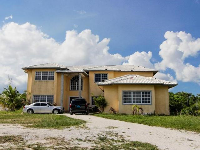 RE/MAX real estate, Bahamas, Bahamia, BAHAMIA FAMILY HOME