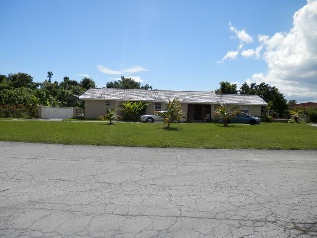 RE/MAX real estate, Bahamas, Bahamia, SOUTH BAHAMIA HOME