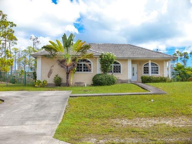 RE/MAX real estate, Bahamas, Freeport, CHESAPEAKE HOME