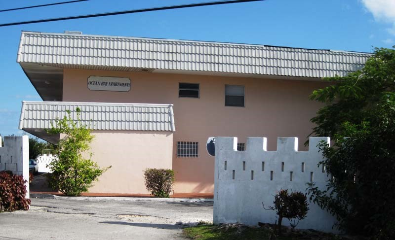 RE/MAX real estate, Bahamas, Freeport, OCEAN BAY CONDOMINIUMS