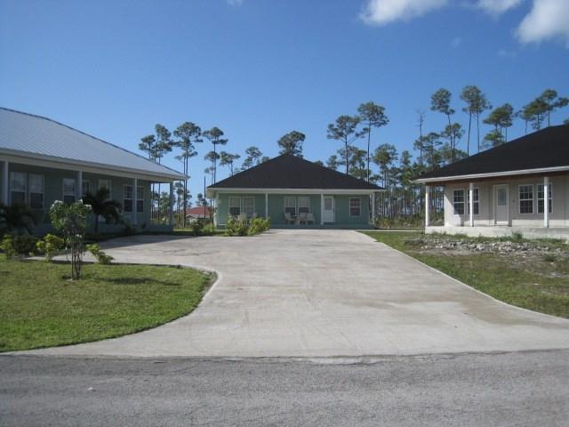 RE/MAX real estate, Bahamas, Freeport, Shannon - Development For Sale