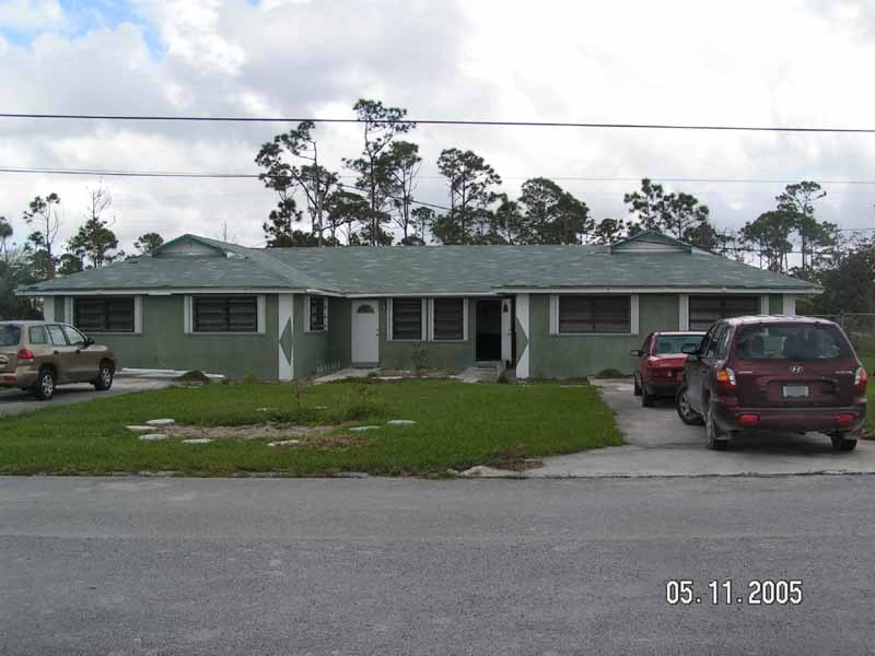 RE/MAX real estate, Bahamas, Freeport, Fortune Point Duplex