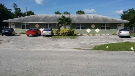 RE/MAX real estate, Bahamas, Freeport, Four Plex - Income Property