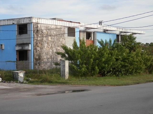 RE/MAX real estate, Bahamas, Freeport, BARON COURT