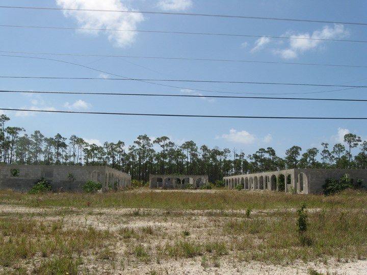 RE/MAX real estate, Bahamas, Freeport, Arden Forest Lot