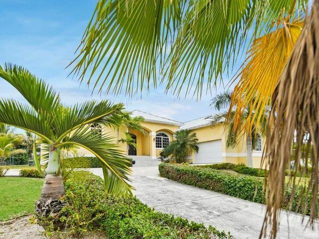 RE/MAX real estate, Bahamas, Freeport, CHESAPEAKE 3 BR HOME