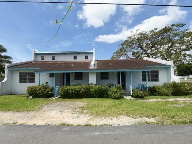 RE/MAX real estate, Bahamas, Stapleton Gardens, STAPELDON GARDENS DUPLEX