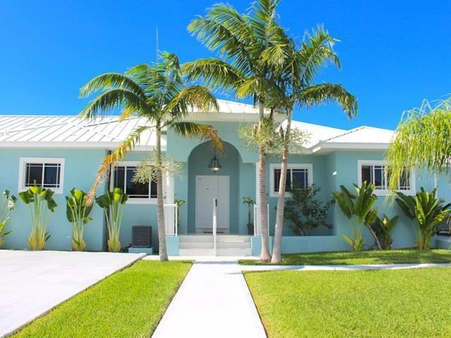 RE/MAX real estate, Bahamas, Bahamia, EXECUTIVE HOME