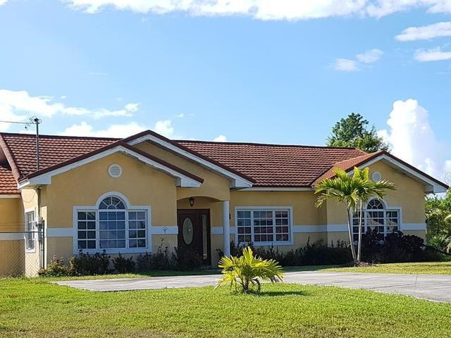 RE/MAX real estate, Bahamas, Lucaya, LUCAYA FOUR BEDROOM HOME