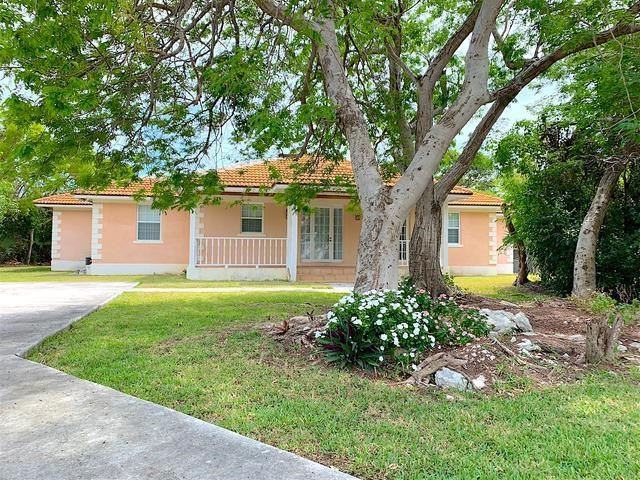 RE/MAX real estate, Bahamas, Fortune Cay, FORTUNE CAY THREE BEDROOM HOME