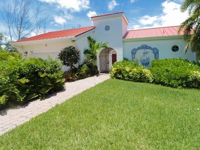 RE/MAX real estate, Bahamas, Freeport, COLONY BAY THREE BEDROOM HOME