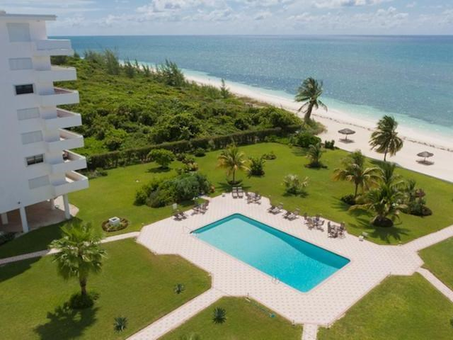 RE/MAX real estate, Bahamas, Lucaya, SILVER POINT LUXURY PENTHOUSE