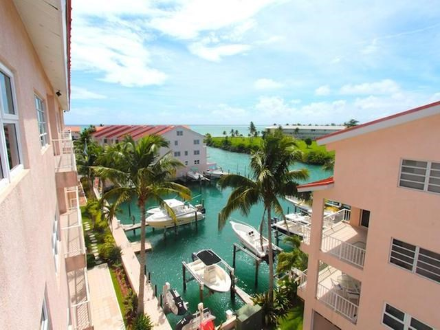 RE/MAX real estate, Bahamas, Bell Channel, THREE BEDROOM BELL CHANNEL CLUB