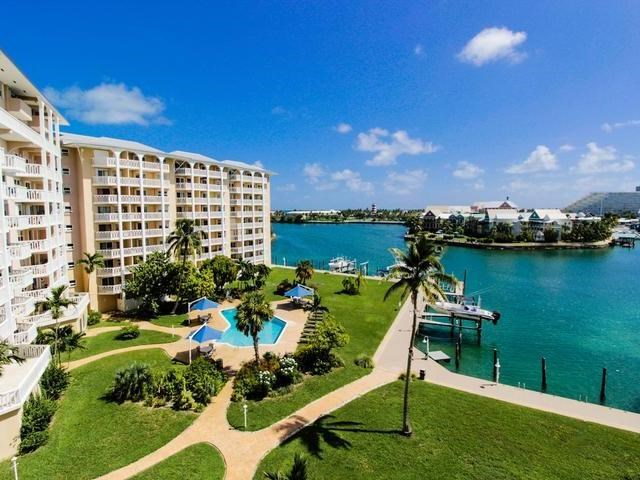 RE/MAX real estate, Bahamas, Bell Channel, HARBOR HOUSE TOWERS