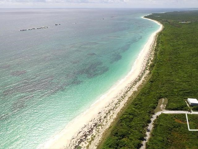 RE/MAX real estate, Bahamas, Crossing Rocks, LONG BEACH SOUTH ABACO
