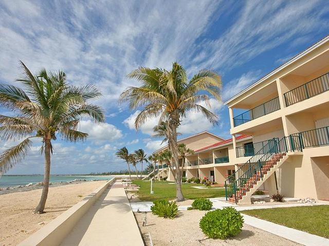 RE/MAX real estate, Bahamas, Freeport, PORT OF CALL VILLAS