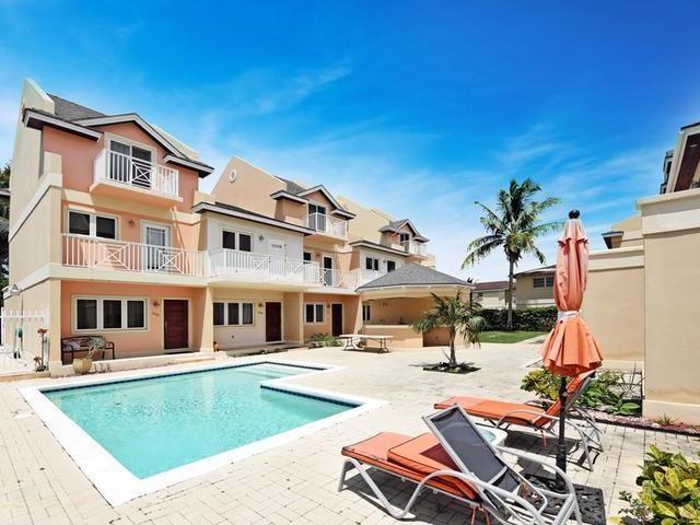 RE/MAX real estate, Bahamas, Monastery Park, CONDO MONASTERY PARK