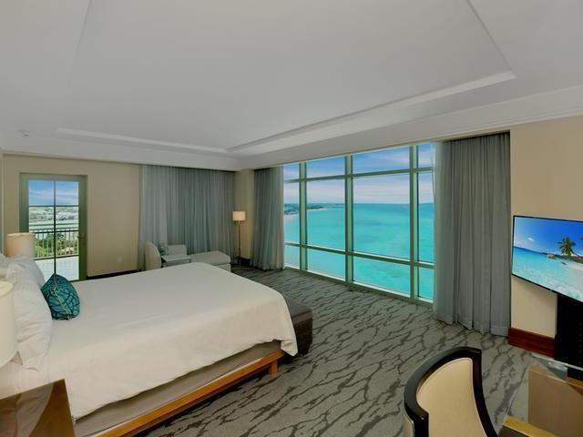 RE/MAX real estate, Bahamas, Residences At Atlantis, THE REEF ATLANTIS