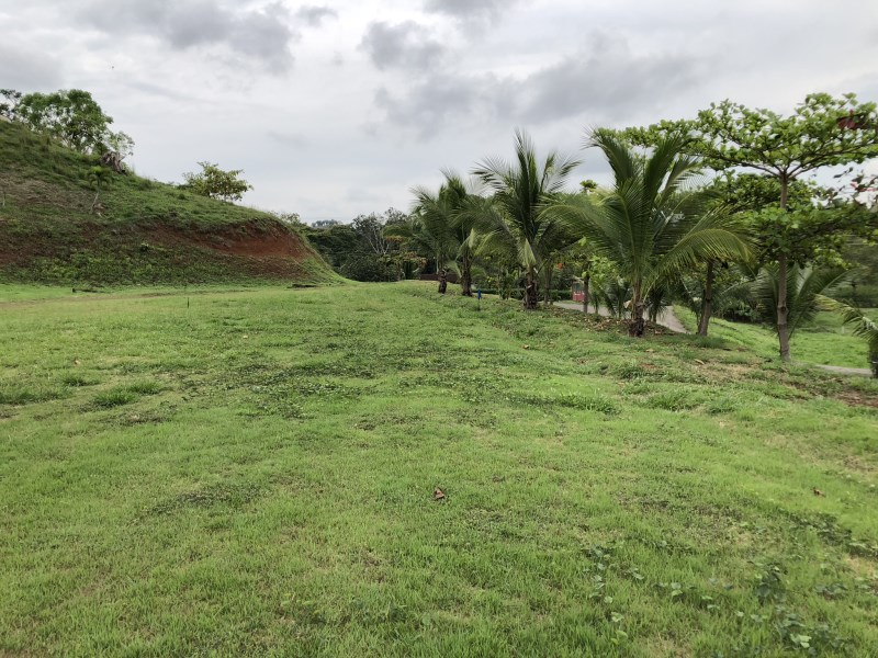 Remax real estate, Costa Rica, Parrita, Property in a new neighborhood in Monterrey del Mar, Esterillos Este, beautiful lot with electricity and water  ready
