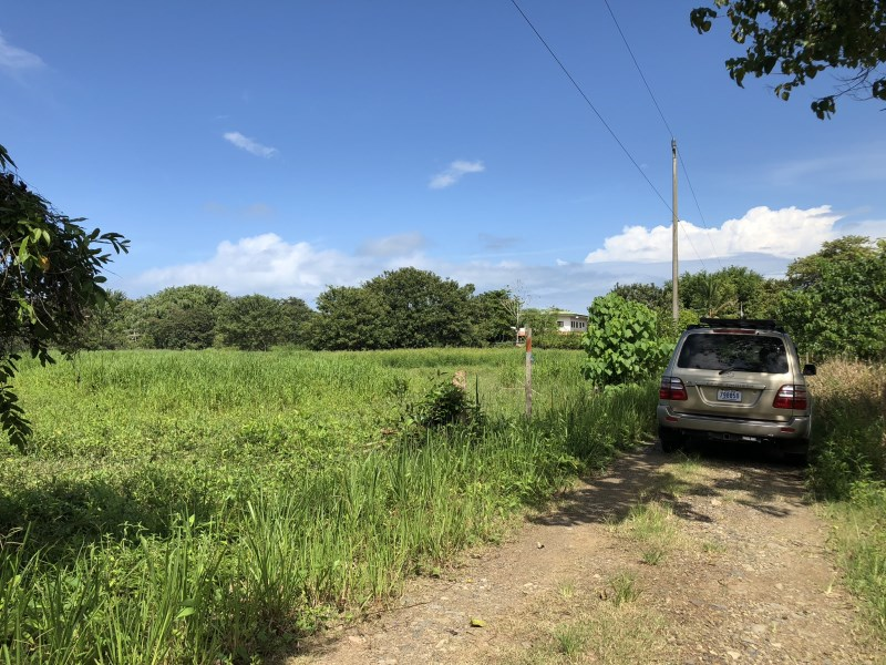 Remax real estate, Costa Rica, Matapalo, Attractive property for sale with cadastral plan and scriptures close to Matapalo beach, Puntarenas