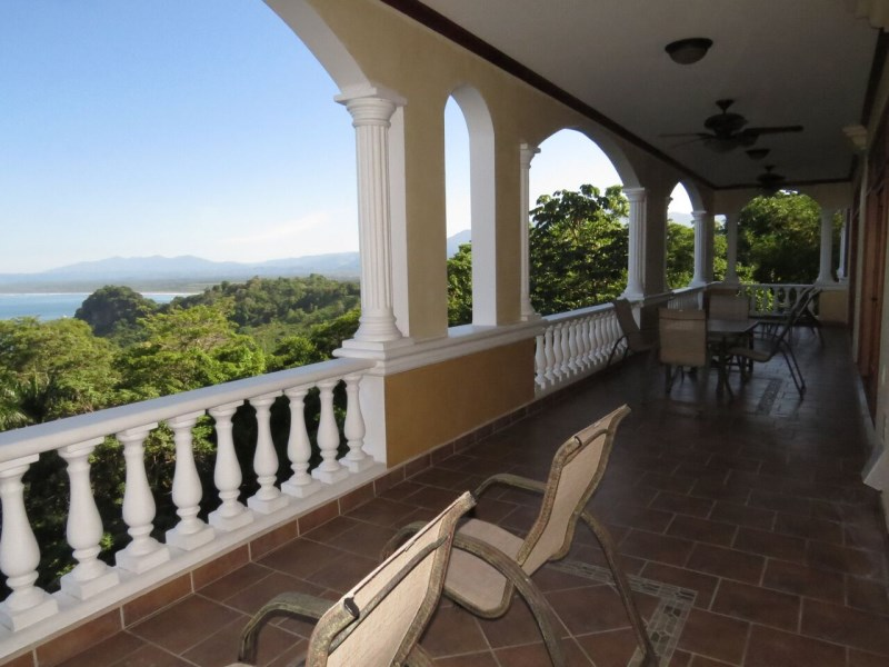 Remax real estate, Costa Rica, Manuel Antonio, Manuel Antonio, luxurious 3 bedroom condo for sale with spectacular ocean sunset views!