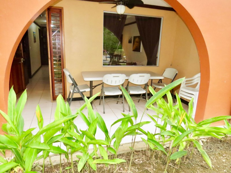 Remax real estate, Costa Rica, Damas, Deal of a lifetime! Suite 110 in Pueblo Real, near Quepos for sale, reduced to $80K! Only 15' from Marina Pez Vela.