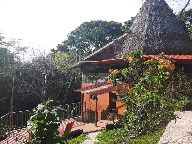 Remax real estate, Costa Rica, Pérez Zeledón, Platanillo de Barú: Beautiful house with a reduced and very attractive price for sale!